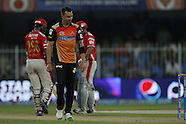 Pepsi IPL 2014 M9 - Kings XI Punjab vs Sunrisers Hyderabad