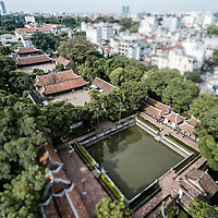 Vietnam | North | Hanoi | Landmark | Temple of Literature