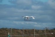 Medical drone Aran Island