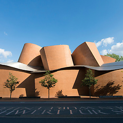 MARTa Museum for contemporary art and design , Herford, North Rhine-Westphalia; Architect Frank Gehry