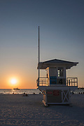 Clearwater, Florida, USA., Wednesday, 25.09.19 , Beach, Pier 60   <br />