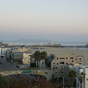 Santa Monica. California, USA.