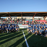 20190218 Rugby : Allenamento nazionale ad Amatrice