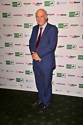 © Licensed to London News Pictures. 17/10/2018. London, UK. Sir Vince Cable  attends the Pink News Awards 2018 held at Church House. Photo credit: Ray Tang/LNP