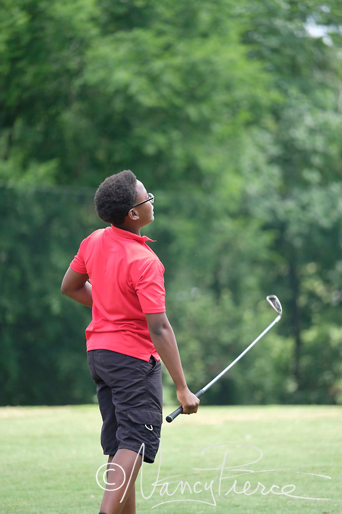 Dr Charles L. Sifford Golf Course @ Revolution Park. Photos were taken during PGSA Drive, Chip and Putt Championships in June, 2017