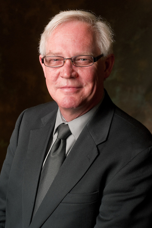 Headshot of Dean Dennis Irwin. Department of Russ College of Engineering and Technology
