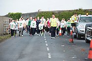 Walk for cormac 2014 FINISH