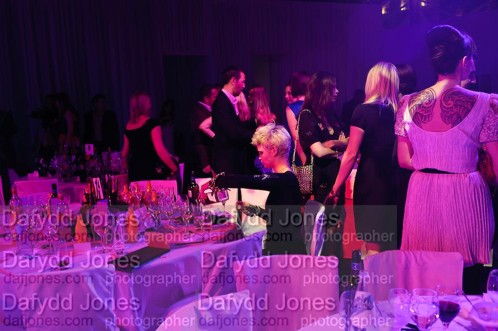 Pixie Geldof, Glamour magazine Women of the Year Awards. Berkeley Square. London. 2 June 2009