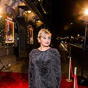NLD/Amsterdam/20161222 - Première 32ste Wereldkerstcircus, Vera Mann