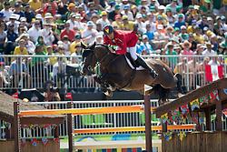 Ahlmann Christian, GER, Taloubet Z<br /> Olympic Games Rio 2016<br /> © Hippo Foto - Dirk Caremans<br /> 17/08/16