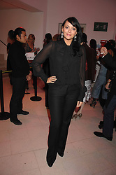 Actress MARTINE McCUTCHEON at the Art Plus Drama party Held at the Whitechapel Art Gallery, London E1 on 8th March 2007. <br /><br />NON EXCLUSIVE - WORLD RIGHTS
