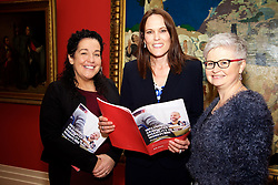 """Employers """"need to take 360º view"""" of talent pool when hiring.<br />Picture at the AHEAD's 2016 WAM seminar at the National Art Gallery <br />Deputy Margaret Murphy O'Mahony Fianna Fail spokesperson on Disabilities, Ms. Leslee O'Loughlin HR Manager Enterprise Rent-A-Car and Ms. Mary Quirke Assistant Director AHEAD.<br /><br />Potential employers need to take a panoramic view of all the talent available to them when it comes to hiring, according to the Association of Higher Education, Access and Disability (AHEAD). <br />That was the key message at AHEAD's 2016 WAM seminar at the National Art Gallery this morning, attended by an audience of employers, politicians, academics and people with disabilities. The event also welcomed AHEAD's new publication which is a step by step guide for employers to assist them on their diversity journey and ensure graduates with disabilities are included in the workplace.<br />Speakers at today's event included Margaret Murphy O'Mahony TD Fianna Fail spokesperson for Disabilities, Ann Heelan Executive Director of AHEAD, Leslee O'Loughlin HR Manager official partners of AHEAD, Enterprise Rent-A-Car, Pat Hoey, Access Manager, University of Limerick and Professor Michael Shevlin, School of Education Trinity College Dublin. <br />Employers must go the extra mile<br />The issue of workplace equality was also prominent at the AHEAD conference, with Enterprise Rent-A-Car's Leslee O'Loughlin stating that all Irish employers – in both public and private sectors – must go the extra mile to ensure that people with disabilities are hired on merit and given access to the same quality of work and life as all other employees.<br />""""Just like AHEAD, one of Enterprise's own core principles is that people with disabilities should have equal access in all aspects of life, including education and employment,"""" said Ms. O'Loughlin. """"Equality is not only central to our employment culture, it is central to our company's foundation as we strive and continue to"""