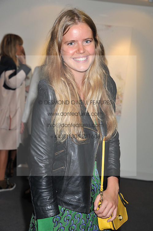 KATIE READMAN at the Shopbop.com at Home event held at Neo Bankside, London on 15th September 2012.
