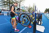 ITU Races
