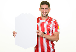 2018/19 Fifa Ultimate Team (FUT) - Lincoln City's Tom Pett<br /> <br /> Picture: Chris Vaughan Photography for Lincoln City<br /> Date: September 13, 2018