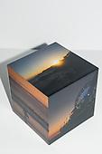 Sunset/Sunrise Photo Cube