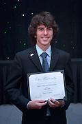 1890525th Annual Leadership Awards Gala..Pepsi Ohio University Campus Leadership Scholarship..Parker Fernandez