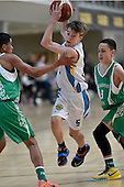 20150715 Basketball - U15 National Championships