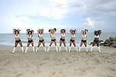 9/18/12 Dance Team Photo Day