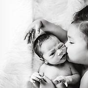 Baby Coco + Nola