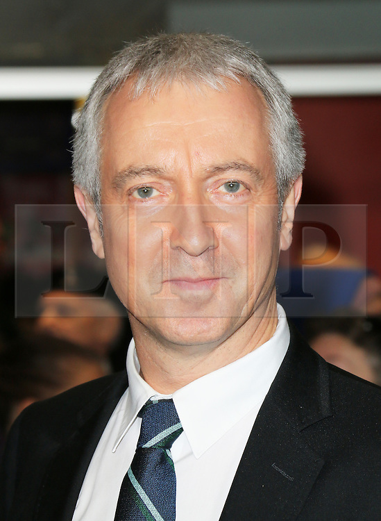 © Licensed to London News Pictures. 04/12/2013, UK. Andy Paterson, The Railway Man - UK Film Premiere, Odeon West End, Leicester Square, London UK, 04 December 2013. Photo credit : Richard Goldschmidt/Piqtured/LNP
