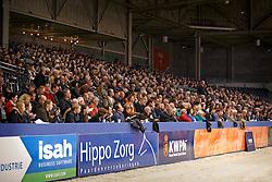 Public<br /> KWPN Stallion Selection - 's Hertogenbosch 2014<br /> © Dirk Caremans