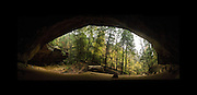 Ash Cave Hocking Hills State Park, Laurelville, Ohio