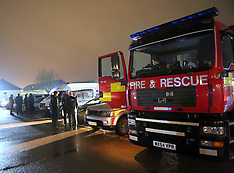 West Midlands Fire and Rescue