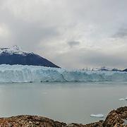 Panorama Patagonia (Format 4 x 1)
