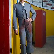 Pedrito de Portugal, bullfighter