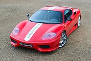 DK Engineering - Ferrari 360 Challenge Stradale