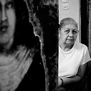 APUNTES SOBRE MI VIDA: LA PASTORA I - 2009/10<br /> Photography by Aaron Sosa<br /> Mercado de La Pastora.<br /> La Pastora, Caracas - Venezuela 2009<br /> (Copyright © Aaron Sosa)