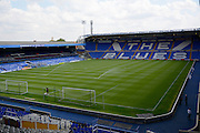 St Andrews during the Sky Bet Championship match between Birmingham City and Reading at St Andrews, Birmingham, England on 8 August 2015. Photo by Alan Franklin.