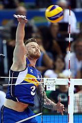 IVAN ZAYTSEV<br /> <br /> Italy vs Slovenia<br /> Volleyball men's world championship <br /> Florence September 18, 2018