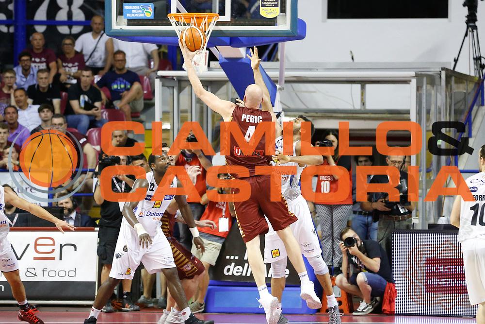 Hrvoje Peric<br /> Umana Reyer Venezia - Dolomiti Energia Aquila Basket Trento<br /> Lega Basket Serie A 2016/17 Finali Gara 02<br /> Venezia, 12/06/2017<br /> Foto Ciamillo-Castoria / M. Brondi