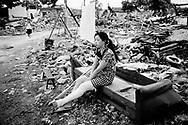 Jordskælv i Kina
