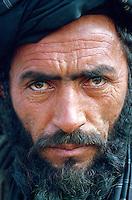 Pakistan, Balouchistan, Balouche // Pakistan, Baluchistan (Balouchistan) province, Balouche man