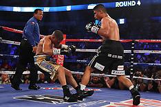 June 15, 2013: Mikey Garcia vs Juan Manuel Lopez