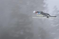 22.02.2019, Bergiselschanze, Innsbruck, AUT, FIS Weltmeisterschaften Ski Nordisch, Seefeld 2019, Nordische Kombination, Skisprung, im Bild Go Yamamoto (JPN) // Go Yamamoto of Japan during the Ski Jumping competition for Nordic Combined of FIS Nordic Ski World Championships 2019. Bergiselschanze in Innsbruck, Austria on 2019/02/22. EXPA Pictures © 2019, PhotoCredit: EXPA/ Dominik Angerer