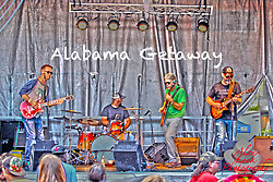 Make Music Normal festival - Uptown Normal<br /> <br /> Alabama Getaway with Edward David Anderson