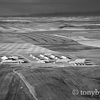 hutterite colony blackfeet indian reservation conservation photography - blackfeet oil
