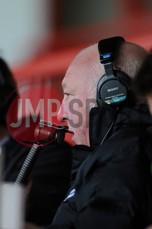 - Mandatory byline: Dougie Allward/JMP - 07966386802 - 25/08/2015 - FOOTBALL - Bescot Stadium -Walsall,England - Walsall v Brighton - Capital One Cup - Second Round