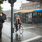 Hans Knudsens Plads, København.