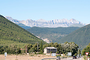 Senegüé (Senegue), Huesca, Spain