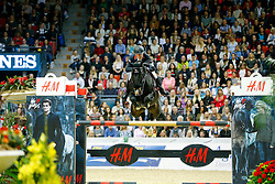 Delestre Simon, (FRA), Qlassic Bois Margot<br /> Longines FEI World Cup Jumping Final III B<br /> © Dirk Caremans