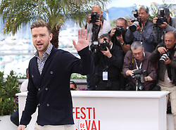 59665511.U.S. singer and actor Justin Timberlake poses during a photocall for American film Inside Llewyn Davis presented in Competition at the 66th edition of the Cannes Film Festival in Cannes, southern France, May 19, 2013. Photo by: imago / i-Images. UK ONLY