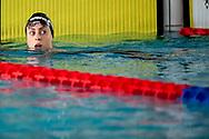 POLIERI Alessia ITA Fiamme Gialle<br /> 100 Farfalla Donne<br /> Campionato Italiano Assoluto UnipolSai Primaverile di Nuoto 03/04/2019<br /> Nuoto Swimming<br /> <br /> Stadio del Nuoto di Riccione<br /> Photo © Andrea Masini/Deepbluemedia/Insidefoto