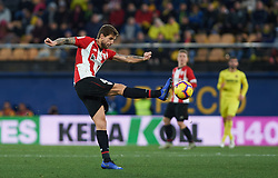 January 20, 2019 - Villarreal, Castellon, Spain - Inigo Martinez of Athletic Club de Bilbao during the La Liga Santander match between Villarreal and Athletic Club de Bilbao at La Ceramica Stadium on Jenuary 20, 2019 in Vila-real, Spain. (Credit Image: © Maria Jose Segovia/NurPhoto via ZUMA Press)