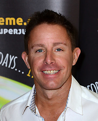 Jason Vale attends Super Juice Me! UK film premiere of documentary about author, motivational speaker and lifestyle coach Jason Vale,  at Odeon West End, London, United Kingdom. Saturday, 26th April 2014. Picture by Nils Jorgensen / i-Images