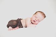 newborn: oliver.